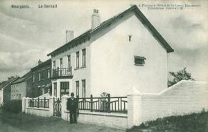 1911 Le Bercail à Bourgeois (Rixensart) c JCR Martin.jpg