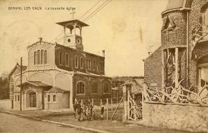 1135. Eglise Saint Pierre c Francis Broche.jpg