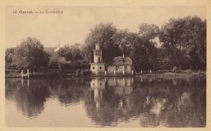 genval,lac de genval,belvédère,tour marlborough,laiterie,maison du garde