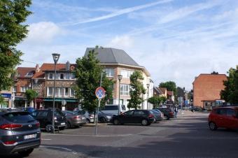 rixensart,place de la vieille taille,rue du monastère