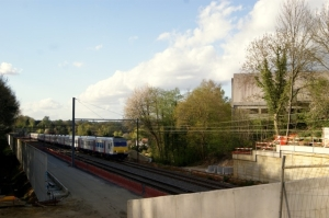 rixensart,sentier du rossignol,chemin de fer,ligne 161,sentiers