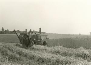 X32 Ferme de Froidmont Tracteur Lanz Bulldog conduit par Richard Meert © Josiane Meert.jpg