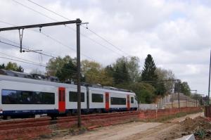 rixensart,ligne vicinale,trams,ligne 161