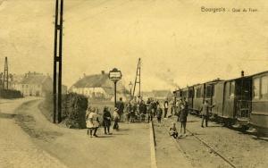 rixensart,bourgeois,quai du tram,tram,rue haute