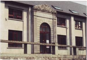 Cercle catholique 1995:1998 rue de l'Eglise © Hommes et Patrimoine.JPG