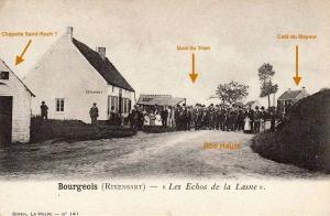rixensart,bourgeois,quai du tram,horeca,café du mayeur,les échos de la lasne,musique