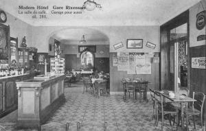1309. Modern Hôtel La salle du café 1926 c JCR BOU.jpg