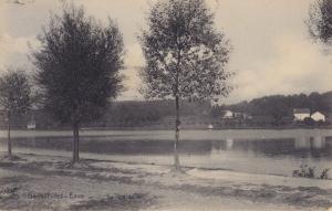 Un coin du lac Genval c Imelda De Thaey.jpg