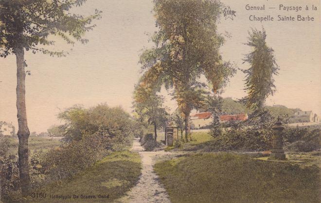 191204 Paysage à la Chapelle Sainte-Barbe c Imelda De Thaey