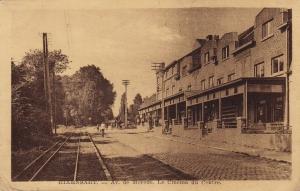 2001 Avant 1936 Le cinéma du Centre Avenue de Merode c Anne-Marie Delvaux.jpg