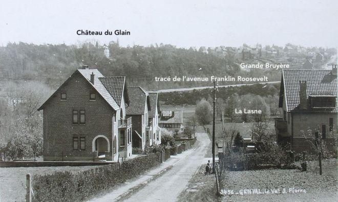 392L Le Val St. Pierre Genval Collection Philippe Godin copie