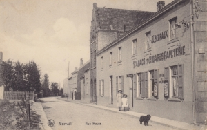 1346. Rue Haute à Genval 1910 c Imelda De Thaey.jpg