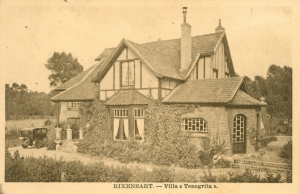 1406. Villa Tenegrita à Rixensart 1944Vc JCR Martin.jpg