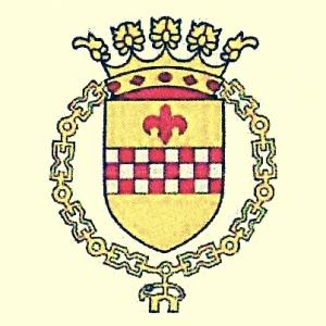 rixensart,armoiries