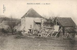 moulin,rosieres,vallee de la lasne