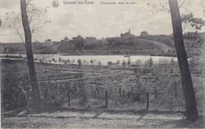 Promenade dans le parc 1907 c Eric de Séjournet.jpg