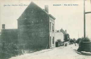 1919 avant rue de la Station Rixensart c JCR Martin.jpg
