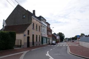 rixensart,rue de la gare,villa sweet home,gare de rixensart