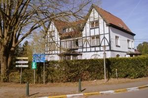 genval,terminus hôtel