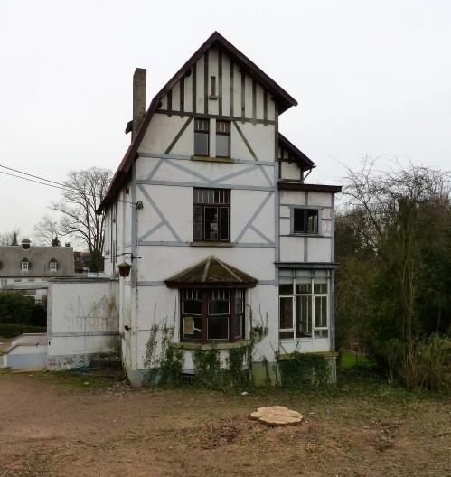 1465B. Villa Rose à Bourgeois 3.2017 © Francis Broche 1