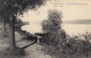 Vue Générale du Lac avec l'île Genval 1919 c Anne-Marie Delvaux.jpg