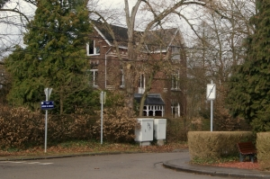 genval,villa adrienne,avenue du bosquet