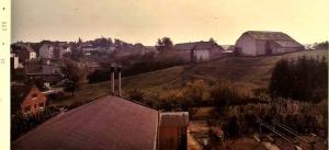 Ferme de Froidmont panoramique (à l'abandon avant le rachat par les Dominicains) 10.1972 © Marc Collin.jpg