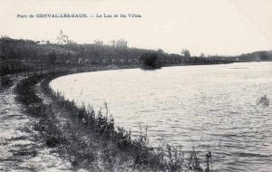 1800 Le Lac et les Villas (île sans pont) c Patrimoine Rixensartois.jpg