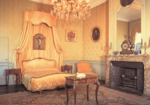 rixensart,château de rixensart,château de rixensart intérieur
