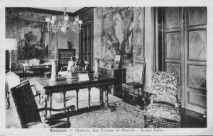 20170220. Château de Rixensart Grand Salon 1958 c JCR CCB.jpg