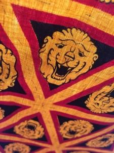 1. Badge de l'Armée Secrète c Pascal Van Goethem.jpg