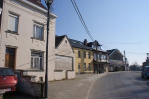 rixensart,rue alphonse collin