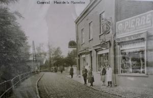 2006. Haut de la Manteline (Avenue des Combattants à Genval c Monique D'haeyere.jpg