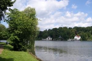 genval,lac de genval,chalet guillaume tell