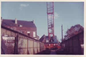 rixensart,ligne vicinale,ponts,trams