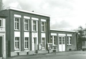 rixensart,33,mjc,d clic,ligne vicinale,avenue de merode
