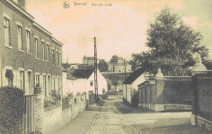 171129 Rue des Lilas avant 1944 coll. Monique D'haeyere.jpg