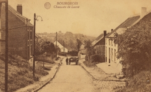 rixensart,bourgeois,bornes-fontaines à bourgeois