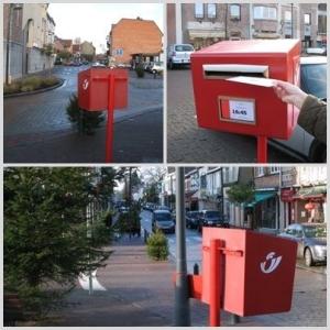 rixensart,avenue de merode,la poste,la poste 1330