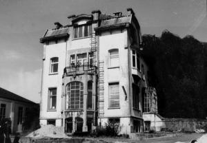 genval,villas,beau-site,villa beau-site,art nouveau