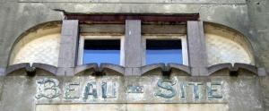 genval,art nouveau,avenue des combattants,villa beau-site combattants