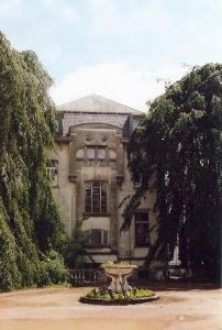 genval,villa beau-site,art nouveau,avenue des combattants