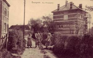 851. Rue Monseigneur (Lambermont) à Bourgeois 1910 c Francis Broche.jpg