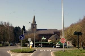 rosières,fermes,églises,église saint-andré