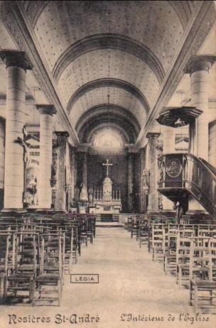 vers 1930 coll. Michel Delabye