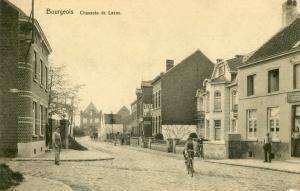 1275. Chaussée de Lasne 1921 c JCR Martin (1).jpg