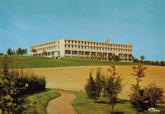 180528 Monastère des Bénédictines