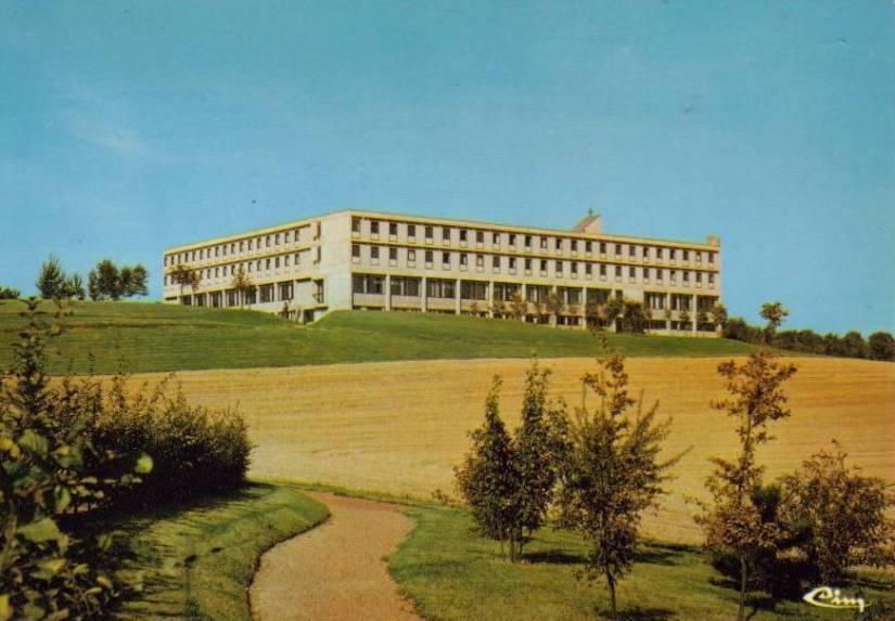 Monastère de l'Alliance