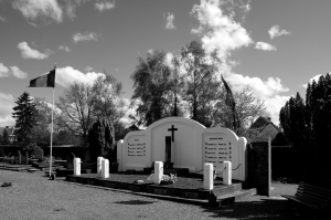 845. Cimetière de Rixensart Monument aux Morts 4.2012 © Eric de Séjournet.JPG