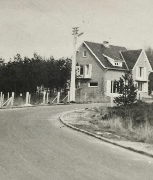 180605 Première avenue 79 en 1958 (parents de Nadine Bauthier d'Ixelles) (1)